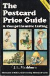 Каталог. The Postcard Price Guide A Comprehensive Listing J.L.Mashburn.